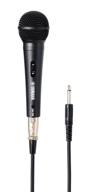 Недорогие микрофоны 1